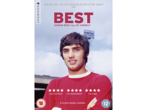 George Best - All by Himself (DVD)