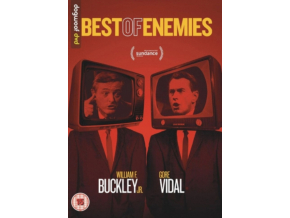 Best of Enemies [DVD]