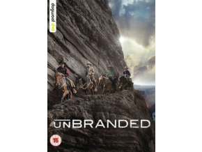 Unbranded [DVD]