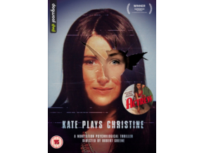 Kate Plays Christine [DVD]