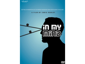 In My Mind [DVD]