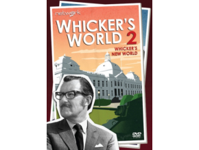 Whicker's World 2: Whicker's New World [DVD]