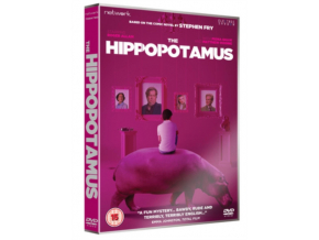 The Hippopotamus (2017) (DVD)