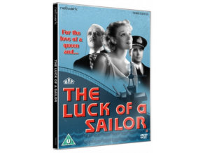 The Luck Of A Sailor (DVD)