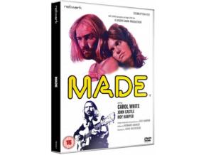 Made (1972) (DVD)