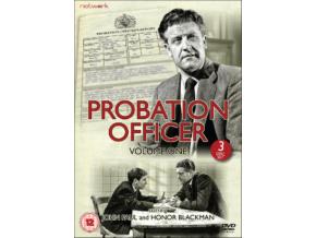 Probation Officer - Volume 1 (DVD)
