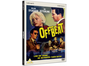 Offbeat [DVD]