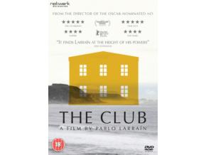 The Club [DVD]