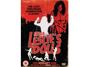Miss Leslie's Dolls [1973] (DVD)