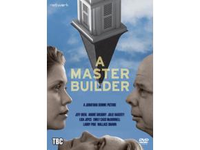 A Master Builder [DVD]