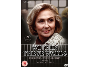 Within These Walls: The Complete Collection [DVD]