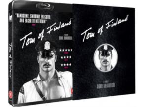 Tom Of Finland (Blu-ray)