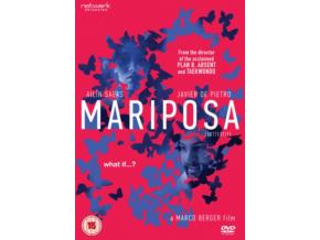 Mariposa [DVD]