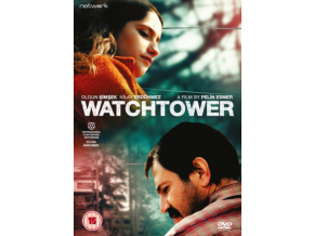 Watchtower [DVD]