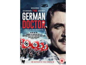 The German Doctor (Wakolda) [DVD]