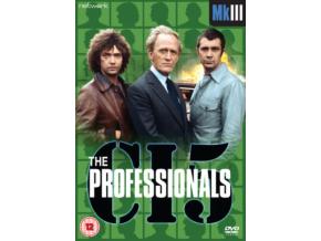 The Professionals: Mk III [DVD]