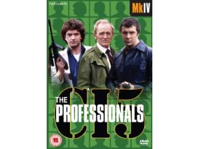 The Professionals: Mk IV [DVD]