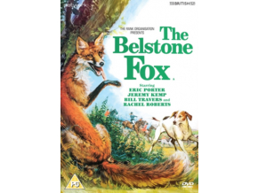 The Belstone Fox (1973) (DVD)
