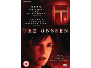 The Unseen [2017] (DVD)