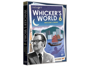 Whicker's World 6: Whicker's Orient [DVD]