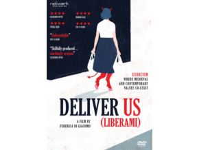 Deliver Us (Liberami) [DVD]