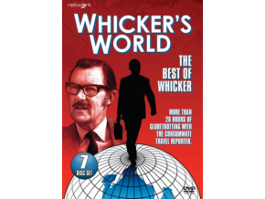 Whicker's World: The Best of Whicker [DVD]