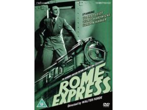 Rome Express (1932) (DVD)