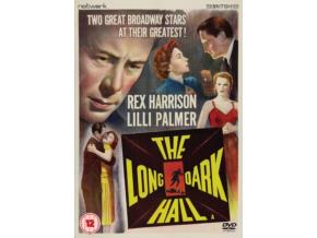 The Long  Dark Hall (1951) (DVD)