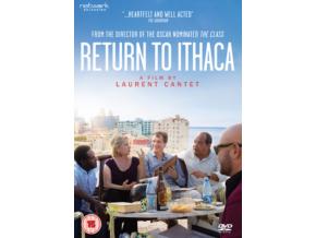 Return to Ithaca [DVD]