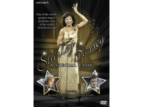 Shirley Bassey: A Special Lady [DVD]