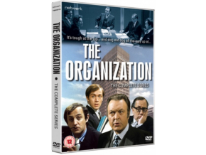 The Organization - The Complete Series (DVD)