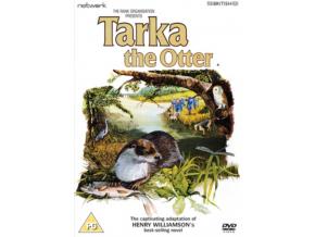 Tarka the Otter [DVD]