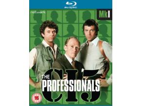 Professional Mk I (Blu-ray)
