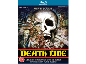 Death Line (Blu-ray)