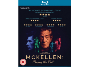 McKellen: Playing the Part (Blu-ray)