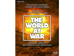 The World at War: The Complete Series (Blu-ray)
