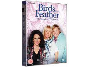 Birds of a Feather - Series 3 (DVD)
