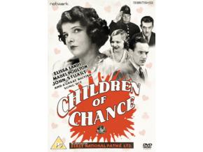Children of Chance [DVD]