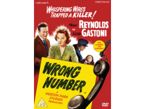Wrong Number (1959) (DVD)