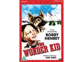 The Wonder Kid (DVD)