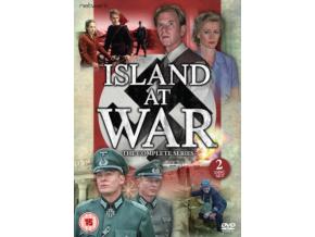 Island At War (DVD)