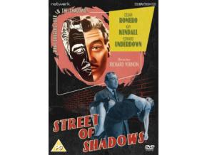 Street Of Shadows (DVD)
