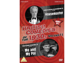 British Comedies of the 1930s - Vol. 11 (DVD)