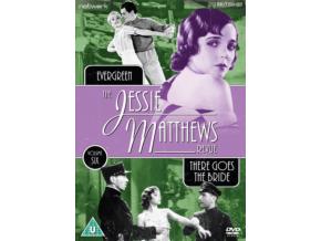 The Jessie Matthews Revue: Volume 6 [DVD]
