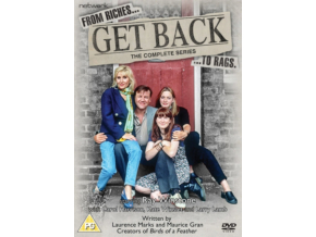 Get Back: The Complete Series [DVD]