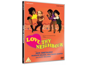 Love Thy Neighbour (DVD)