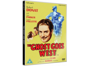 The Ghost Goes West [1935] (DVD)