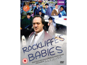 Rockliffe's Babies: The Complete Series (DVD)