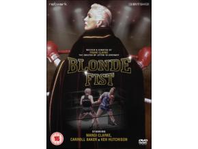 Blonde Fist (1991) (DVD)