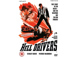 Hell Drivers (1957) (DVD)